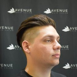 Mens hair cuts - Avenue Hair Salon