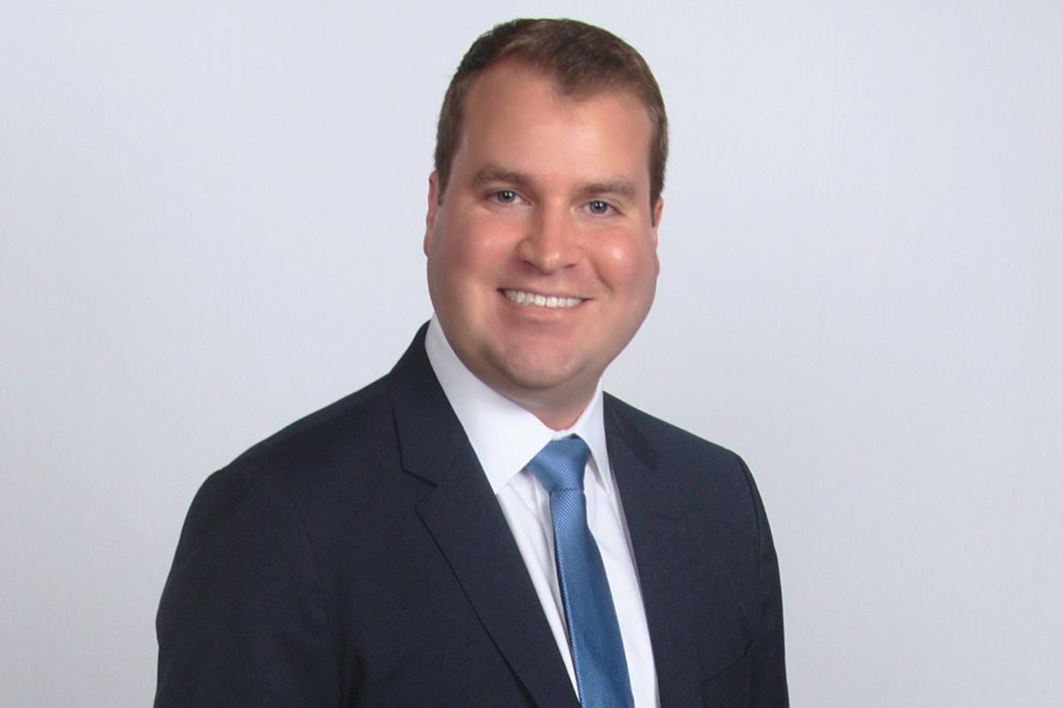 Soren T. Christensen, CFP®, ChFC®, MBA, Financial Advisor, Naples FL