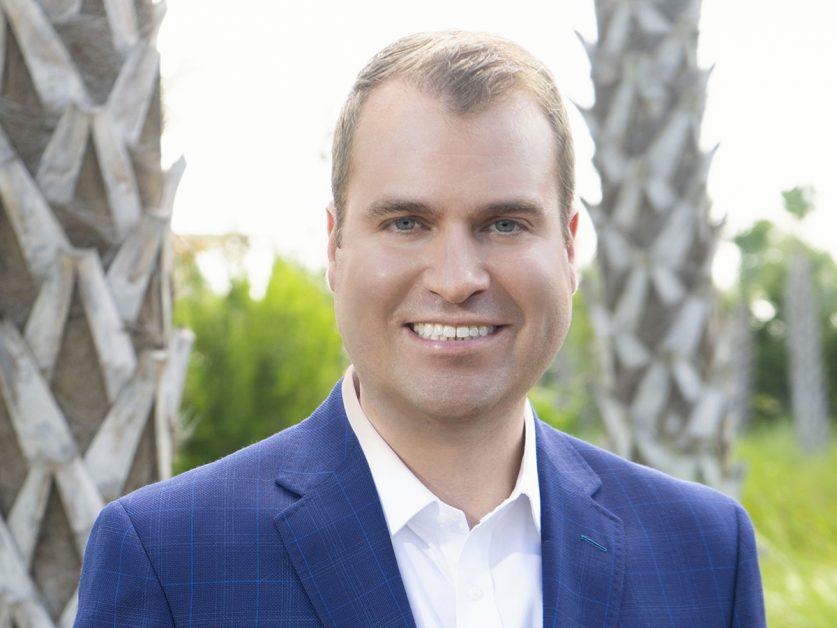 Soren Christensen, Financial Planner & Wealth Manager, Naples & Fort Myers FL