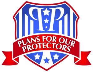 Plans for Our Protectors: Free financial plans offered to current and former military service members, law enforcement professionals, and first responders by Advanced Wealth Advisors, financial advisors in Naples, FL.
