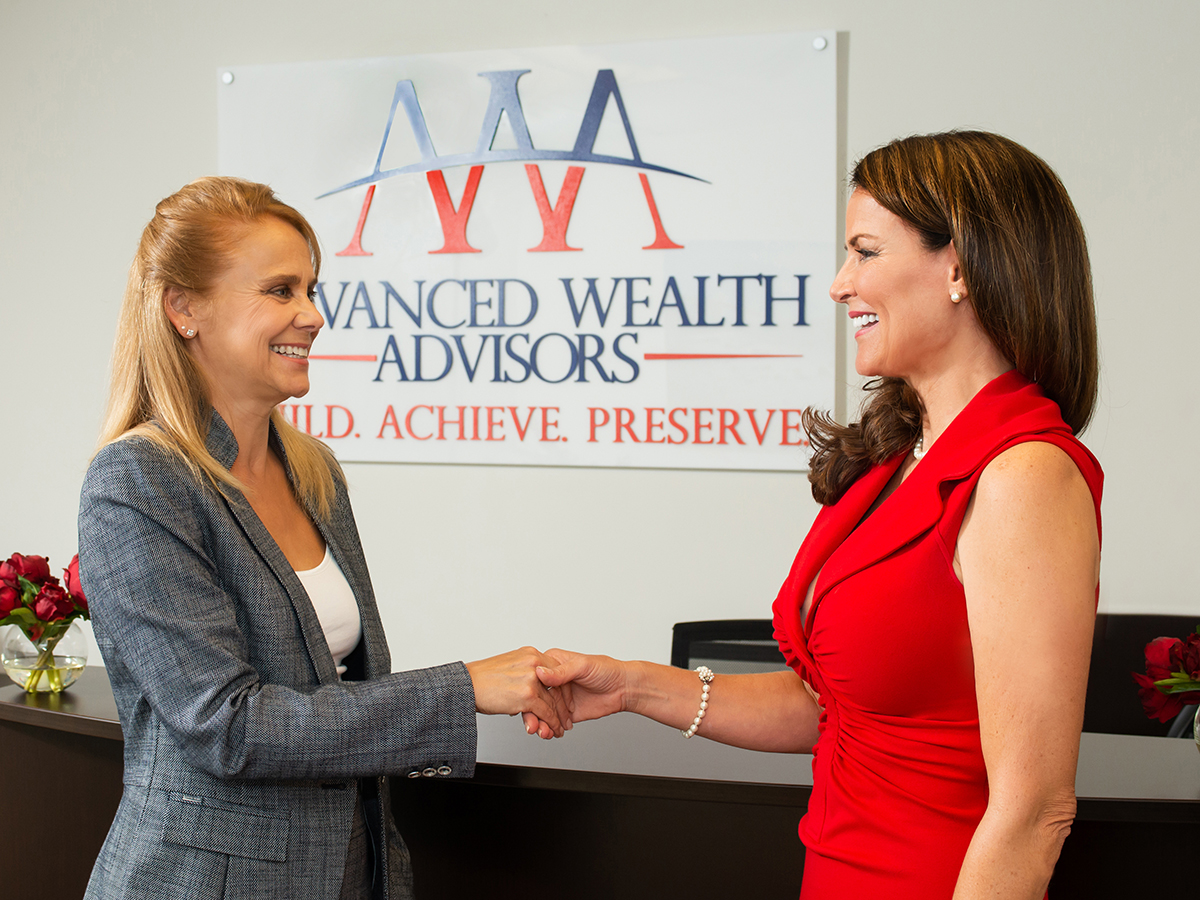 Advanced Wealth Advisors - Wealth Management and Financial Planning in Naples and Fort Myers FL.