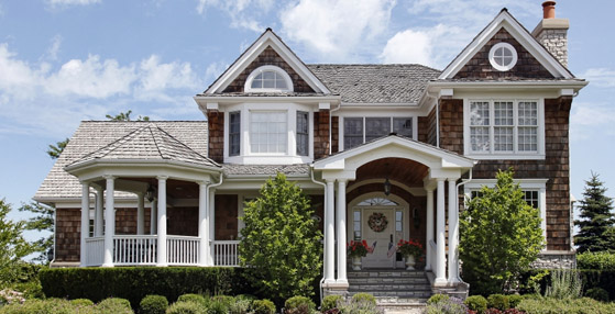 Protect your home with our estate planning.