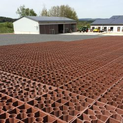 Erosion Control Matting For Agricultural Residence - B8 Ventures