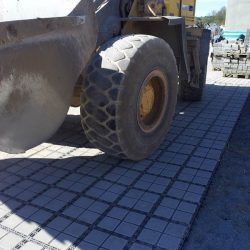 Ecoraster Bloxx Permeable Paving - B8 Ventures