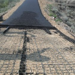 Erosion Control Matting For Paved Road - B8 Ventures