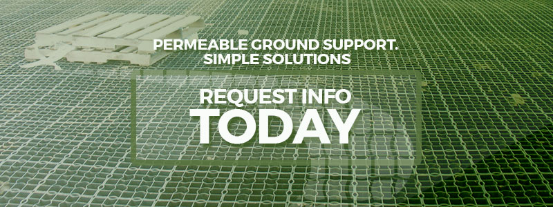 Permeable Ground Stabilization: Geogrids vs  Other Methods