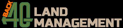 Back 40 Land Management