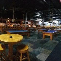 play darts at Backstage Billiards in LBV