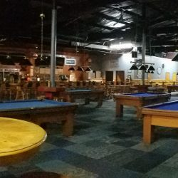 best sports bar with pool table in Lake Buena Vista