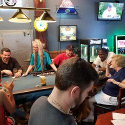 eat and drink at Backyard Billiards of Lake Buena Vista