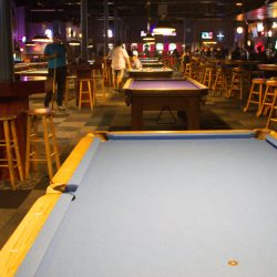 Experience best pool places in LBV at Backyards Billiards