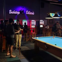 Image of Pool Night at BackStage Billiards