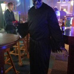 Image of Grim Reaper at Backstage Billiards