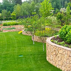 Louisiana Lawn Drainage Services - We Provide Lawn Drainage