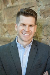 Jared Reimer - Ascent Real Estate Professionals