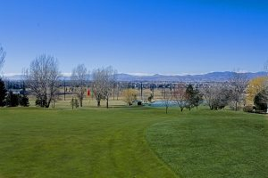 Northern Colorado Golf Communities