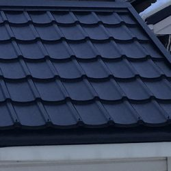 Long-Lasting Metal Roofs by Master Shake in Linwood