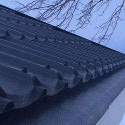 Durable Metal Roofing by Master Shake Roofing in Linwood