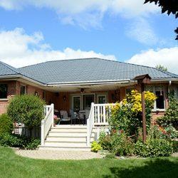 Best Steel Roofing Companies in Linwood