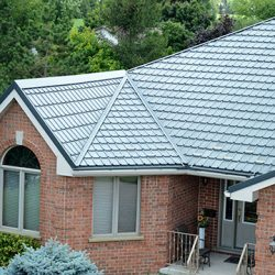 Best Steel Roofing Systems by Master Shake Roofing in Linwood