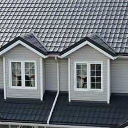 Steel Roofing Distributors in Linwood