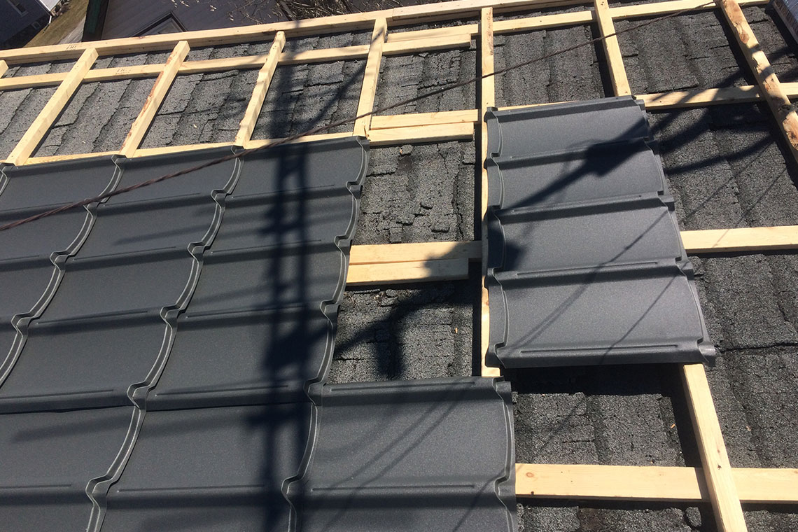 How to Lay a Roof by Master Shake Roofing in Linwood