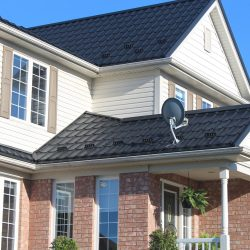 Steel Roofing by Master Shake Roofing in Linwood