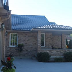 Residential Steel Roofing by Master Shake in Linwood