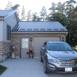 Metal Roofing Contractors by Master Roofing Systems in Linwood