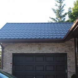 Residential Roofing Materials by Master Shake in Linwood