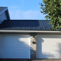 Metal Roof Options by Master Shake Roofing in Linwood