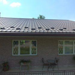 Roofing Contractors in Linwood
