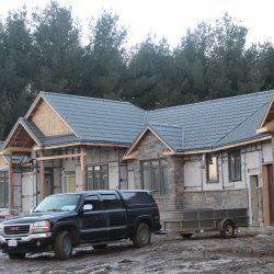 Metal Roof Installer in Linwood