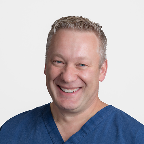 Dr. Eric Lavergne RockLand