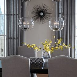 Sea Gull Havenwood Dining Room Light Fixtures in Nashville