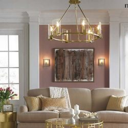 Kichler Signata Living Room Lighting in Nashville