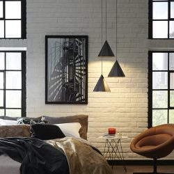 LBL Astora Bedroom Lighting from Hermitage Lighting Gallery