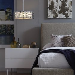 Quoizel Platinum Bedroom Lighting from Hermitage