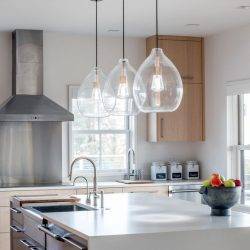 Tech Lighting Quinton Kitchen Fixtures at Hermitage Gallery