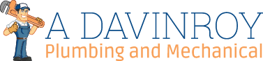 A Davinroy Plumbing and Mechanical