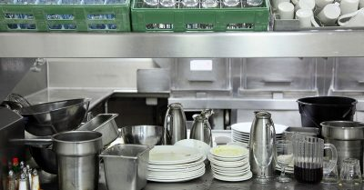 MR Vert Cleaning | Dishwasher Services