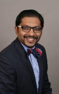 Dr. Vipul Subramanian