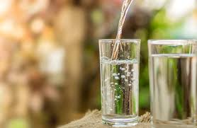 foods for healthy teeth and gums-water
