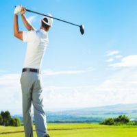 Golf-Sports-Massage