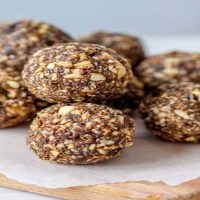 Peanut-Butter-Protein-Ball