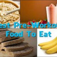 Pre-Workout-Meals