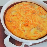 Carrot-and-Onion-Frittata