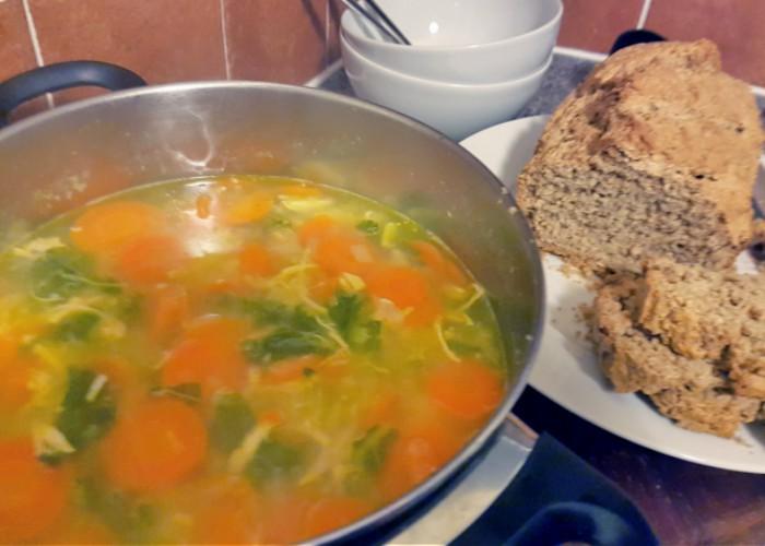 Immune-Boosting-Chicken-Soup-