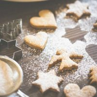 Shortbread-Christmas-Cookies
