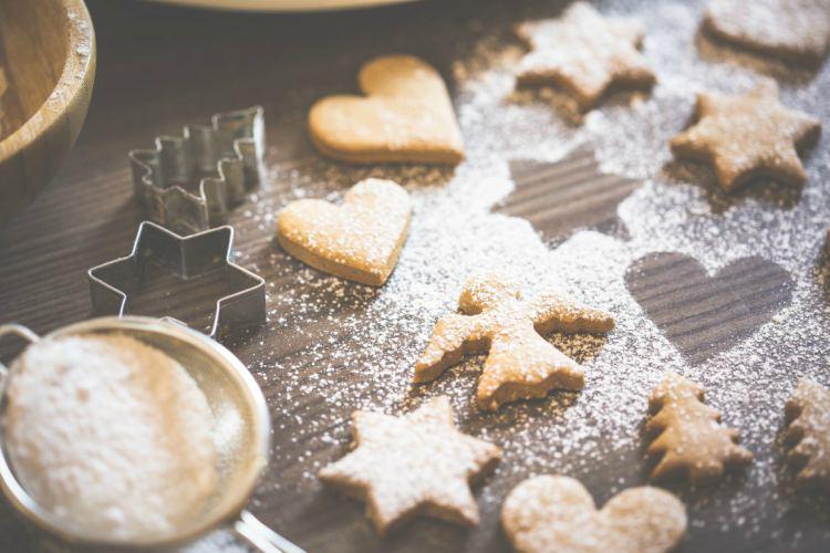 Shortbread-Christmas-Cookies